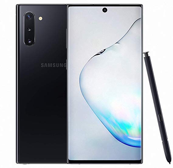 Samsung Galaxy Note 10 picc